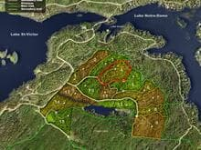 Terre à vendre à Wentworth-Nord, Laurentides, Chemin des Sommets-du-Nord, 23298230 - Centris.ca
