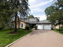 House for sale in Beaconsfield, Montréal (Island), 222, Sherwood Road, 14118570 - Centris.ca