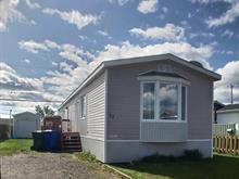 Maison mobile à vendre à Sept-Îles, Côte-Nord, 21, Rue des Cormorans, 23556330 - Centris.ca
