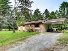 Maison à vendre à Gracefield, Outaouais, 116, Chemin  Marks, 22835073 - Centris.ca