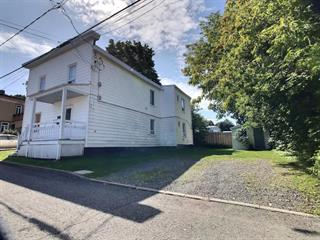 Triplex for sale in Lévis (Desjardins), Chaudière-Appalaches, 3, Rue  Sainte-Catherine, 9608088 - Centris.ca