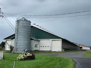 Ferme à vendre à Saint-Martin, Chaudière-Appalaches, 288, 2e rg de Shenley Sud, 25085809 - Centris.ca