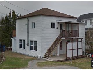 Duplex à vendre à Saguenay (Chicoutimi), Saguenay/Lac-Saint-Jean, 16 - 18, Rue  Saint-Calixte, 26358033 - Centris.ca