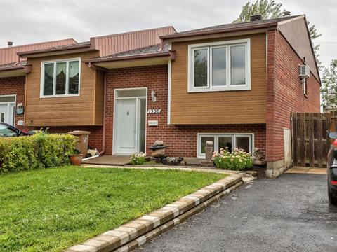 House for sale in La Prairie, Montérégie, 1300, Rue  Fournelle, 12682840 - Centris.ca