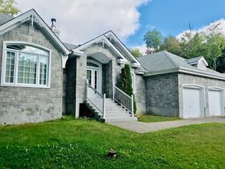 Chalet à vendre à Gore, Laurentides, 272, Route  329, 18275003 - Centris.ca