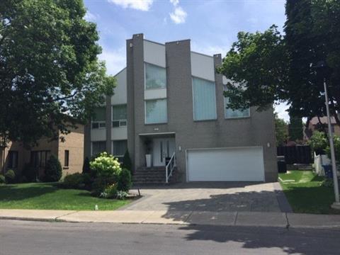 House for sale in Dollard-Des Ormeaux, Montréal (Island), 260, Rue  Fenwood, 16739801 - Centris.ca