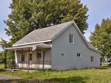 Maison à vendre à Sainte-Geneviève-de-Berthier, Lanaudière, 481, Rang  Berthier Nord, 16064348 - Centris.ca