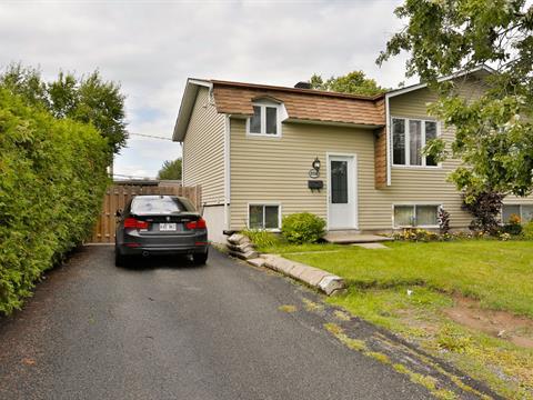 House for sale in Saint-Hyacinthe, Montérégie, 2330, Rue des Bazars, 28072923 - Centris.ca