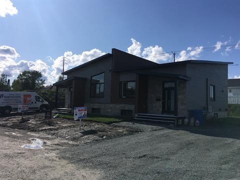House for sale in Thetford Mines, Chaudière-Appalaches, 1551, Rue de la Nature, 18295261 - Centris.ca