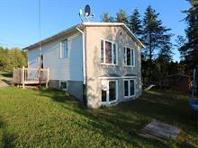 House for sale in Trécesson, Abitibi-Témiscamingue, 173, Chemin du Lac-Davy, 16825309 - Centris.ca