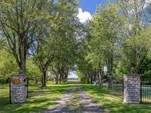 House for sale in Noyan, Montérégie, 775, Chemin  Bord-de-l'eau Sud, 14390113 - Centris.ca
