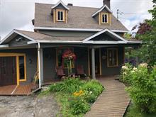 House for sale in Notre-Dame-des-Bois, Estrie, 46, Rue  Principale Ouest, 20977547 - Centris.ca
