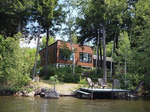 House for sale in Sherbrooke (Brompton/Rock Forest/Saint-Élie/Deauville), Estrie, 7370, Rue de la Pointe-Gervais, 9283978 - Centris.ca