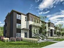 Condo / Appartement à louer à Chomedey (Laval), Laval, 3430, Rue  Elsa-Triolet, app. 3430, 21293941 - Centris.ca