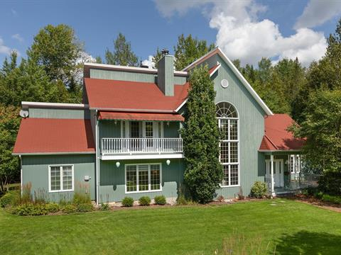House for sale in Magog, Estrie, 541, Croissant des Chevreuils, 11427685 - Centris.ca