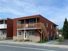 Quadruplex à vendre à Valcourt - Ville, Estrie, 990 - 994, Rue  Saint-Joseph, 15289630 - Centris.ca