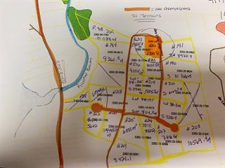 Terrain à vendre à Harrington, Laurentides, Chemin des Champignons, 15752339 - Centris.ca