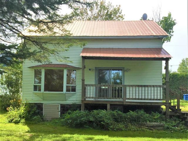 Chalet à vendre à Saint-Calixte, Lanaudière, 115, 2e av. du Lac-Vert, 19458045 - Centris.ca