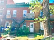Quadruplex à vendre à Rosemont/La Petite-Patrie (Montréal), Montréal (Île), 6876 - 6882, Avenue  De Chateaubriand, 24711915 - Centris.ca