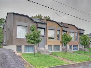 Maison en copropriété à vendre à Québec (Charlesbourg), Capitale-Nationale, 217, 52e Rue Ouest, 19902911 - Centris.ca