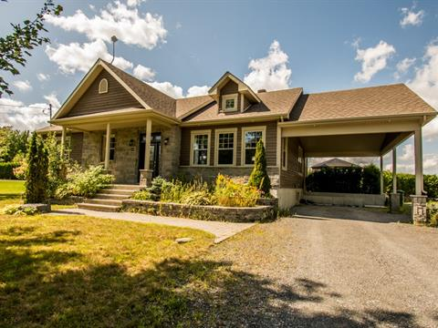 Maison à vendre à Lefebvre, Centre-du-Québec, 226, Rue  Desmarais, 18507284 - Centris.ca