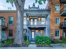 House for sale in Rosemont/La Petite-Patrie (Montréal), Montréal (Island), 6653, Rue  Drolet, 27664824 - Centris.ca