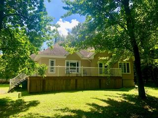 Fermette à vendre à Sorel-Tracy, Montérégie, 863, Chemin de la Sauvagine, 21055074 - Centris.ca