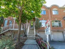 Maison à vendre à Verdun/Île-des-Soeurs (Montréal), Montréal (Île), 568, Rue de la Vigne, 28279240 - Centris.ca