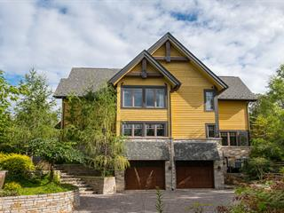 House for sale in Mont-Tremblant, Laurentides, 475, Chemin de la Réserve, 25118256 - Centris.ca