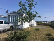 Mobile home for sale in Sept-Îles, Côte-Nord, 150, Rue  Catallan, 20708786 - Centris.ca
