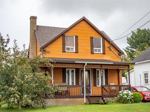 Maison à vendre à Desbiens, Saguenay/Lac-Saint-Jean, 163, 9e Avenue, 18660193 - Centris.ca