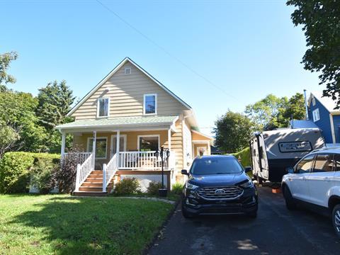 Maison à vendre à Cacouna, Bas-Saint-Laurent, 265, Rue du Quai, 21017683 - Centris.ca