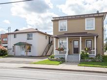 Duplex à vendre à Saint-Gilles, Chaudière-Appalaches, 1506 - 1510, Rue  Principale, 20398753 - Centris.ca