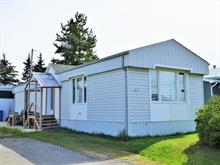 Mobile home for sale in Saint-Félicien, Saguenay/Lac-Saint-Jean, 1223, Rue  Blouin, 24142357 - Centris.ca