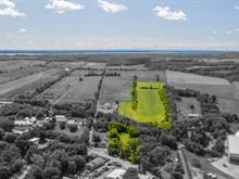 Hobby farm for sale in Saint-Eustache, Laurentides, 784Y - 784Z, Chemin  Fresnière, 11925073 - Centris.ca