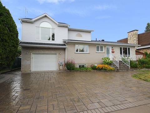 Maison à vendre à Le Vieux-Longueuil (Longueuil), Montérégie, 840, boulevard  Wilson, 12922894 - Centris.ca