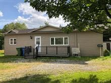 Mobile home for sale in Kinnear's Mills, Chaudière-Appalaches, 821, Route du 4e Rang, 12029693 - Centris.ca