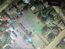 Terrain à vendre à Saint-Henri, Chaudière-Appalaches, Route du Président-Kennedy, 25910253 - Centris.ca