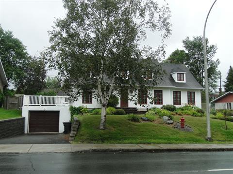 House for sale in Alma, Saguenay/Lac-Saint-Jean, 180, boulevard  Auger Ouest, 25333278 - Centris.ca