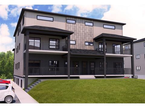 Condo / Appartement à louer à Fleurimont (Sherbrooke), Estrie, Rue des Quatre-Saisons, 25250000 - Centris.ca
