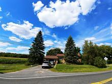 Maison à vendre à Saint-Marc-sur-Richelieu, Montérégie, 197, Rang des Soixante, 10699399 - Centris.ca