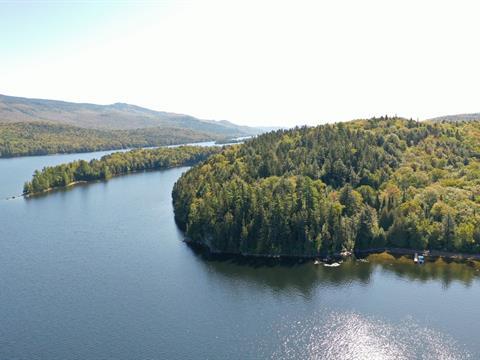 Maison à vendre à Lac-Tremblant-Nord, Laurentides, 3650 - 3652, Rive du Lac-Tremblant, 11551875 - Centris.ca