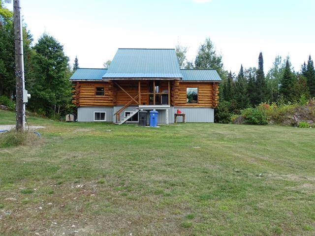 Maison à vendre à Aumond, Outaouais, 385, Chemin de la Rivière-Gatineau Nord, 26803661 - Centris.ca