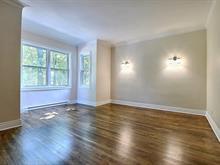 Condo / Apartment for rent in Montréal (Côte-des-Neiges/Notre-Dame-de-Grâce), Montréal (Island), 3839, Avenue  Lacombe, 26566557 - Centris.ca