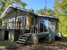 Cottage for sale in Saint-Michel-des-Saints, Lanaudière, 34, Chemin du Lac-Légaré, 18243890 - Centris.ca