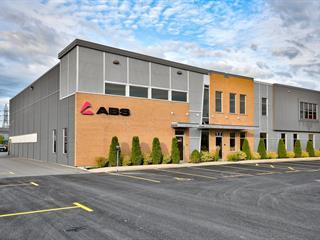 Industrial building for sale in Saint-Rémi, Montérégie, 17, Rue de l'Industrie, 11822071 - Centris.ca