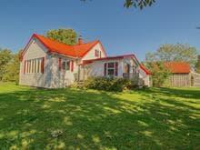 Maison à vendre à Saint-Cyprien-de-Napierville, Montérégie, 329, Rang  Saint-André, 12037012 - Centris.ca