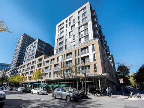 Condo for sale in Ville-Marie (Montréal), Montréal (Island), 1414, Rue  Chomedey, apt. 403, 11356862 - Centris.ca