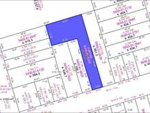 Terrain à vendre à Sorel-Tracy, Montérégie, 107, Rue  Adélaïde, 10755289 - Centris.ca