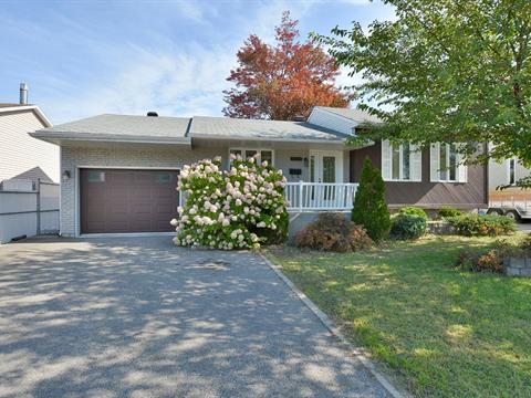 House for sale in Blainville, Laurentides, 1134, Rue  John-Tapp, 28813103 - Centris.ca